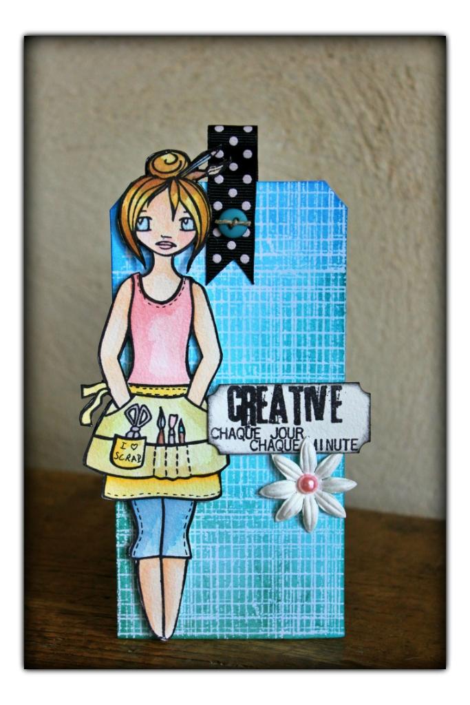 1 Lucie la creative