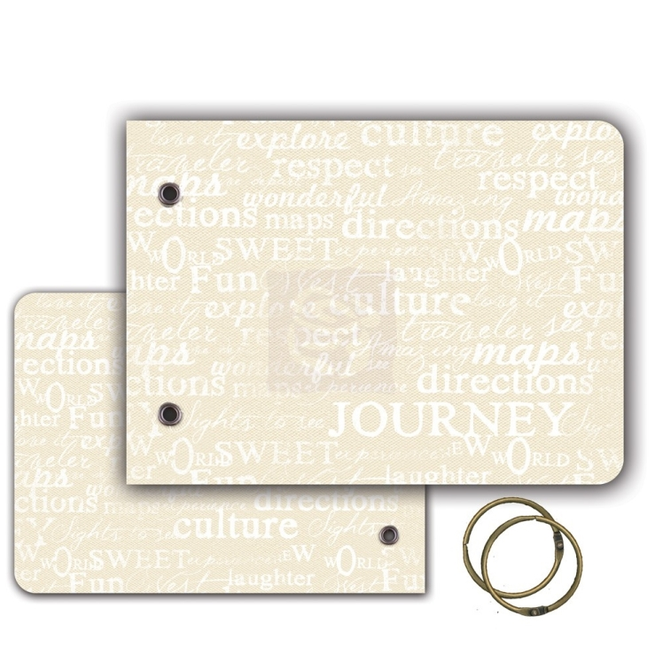 Journey Resist canvas small 2