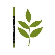 feutre-floricolor-olive