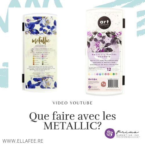 que faire metallic