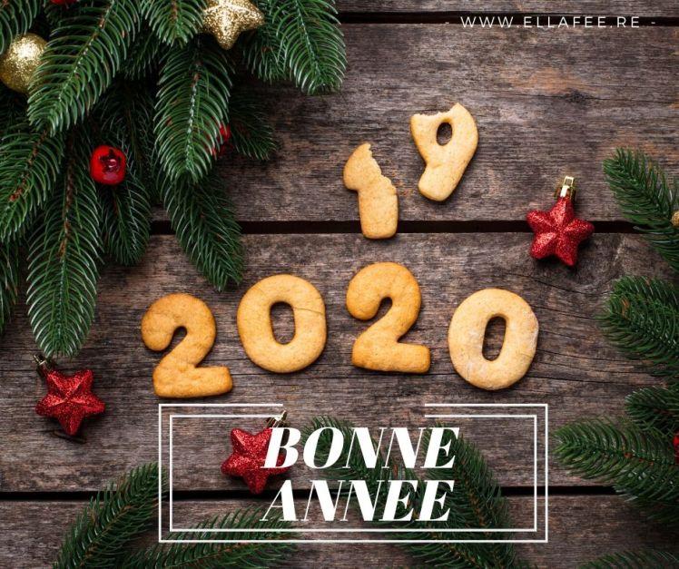BONNE ANNEE BLOG