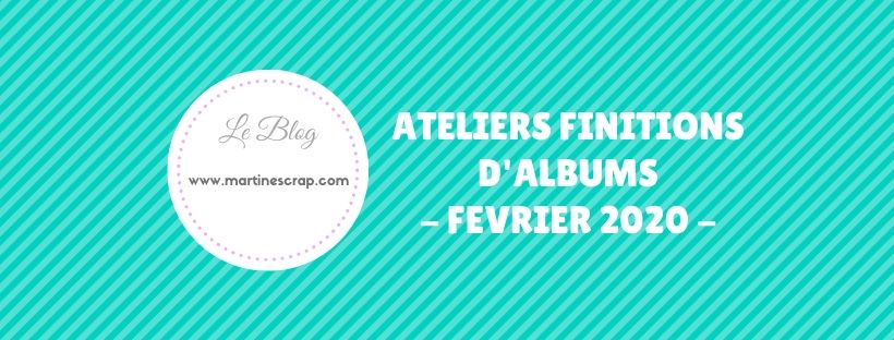 BLOG FINITIONS D'ALBUM