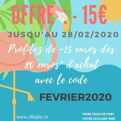 OFRRE FEVRIER 2020